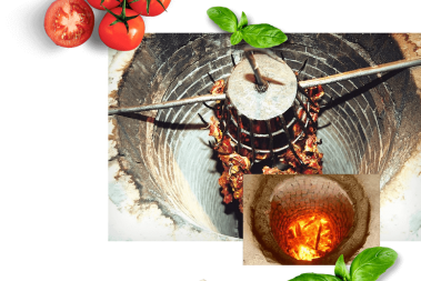 kebab produkcja