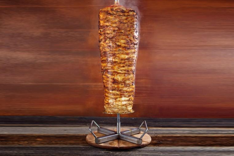 producent kebabu